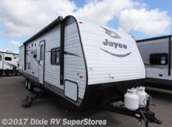 New 2017  Jayco Jay Flight SLX 294QBSW by Jayco from Dixie RV SuperStores in Breaux Bridge, LA