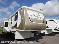 Used 2010  DRV Select Suites 36RESB by DRV from Dixie RV SuperStores in Breaux Bridge, LA