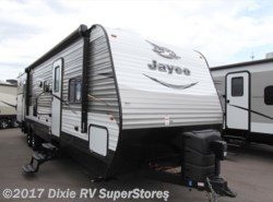 New 2017  Jayco Jay Flight 32BHDS by Jayco from Dixie RV SuperStores in Breaux Bridge, LA