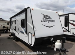 New 2017  Jayco Jay Feather 23RD by Jayco from Dixie RV SuperStores in Breaux Bridge, LA