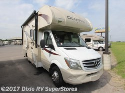 New 2017  Thor Motor Coach Quantum KM24 by Thor Motor Coach from Dixie RV SuperStores in Breaux Bridge, LA