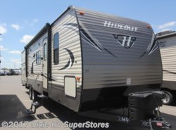 New 2018  Keystone Hideout 31RBDS by Keystone from Dixie RV SuperStores in Breaux Bridge, LA