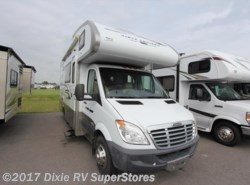 Used 2008  Gulf Stream Vista Cruiser 4231-MINI C3500 SPRINTER by Gulf Stream from Dixie RV SuperStores in Breaux Bridge, LA
