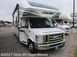 New 2018  Jayco Greyhawk 29MVP by Jayco from Dixie RV SuperStores in Breaux Bridge, LA