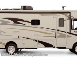 New 2017  Winnebago Vista 35F by Winnebago from Dixie RV SuperStores in Breaux Bridge, LA