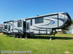 New 2017  Heartland RV Cyclone CY 4150 by Heartland RV from McCants RV in Woodville, MS