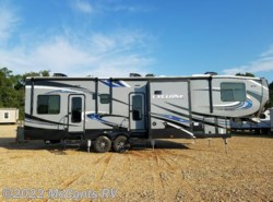 New 2017  Heartland RV Cyclone CY 3611 JS by Heartland RV from McCants RV in Woodville, MS