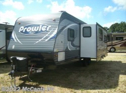 New 2017  Heartland RV Prowler Lynx 255 LX by Heartland RV from McCants RV in Woodville, MS