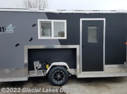 New 2017  Yetti Xtreme 8' x 16' by Yetti from Glacial Lakes Dock, Inc.  in Starbuck, MN