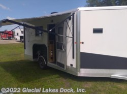New 2018  Yetti Angler A816-PK by Yetti from Glacial Lakes Dock, Inc.  in Starbuck, MN