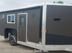Used 2018  Yetti Grand Escape GE816-PKH by Yetti from Glacial Lakes Dock, Inc.  in Starbuck, MN