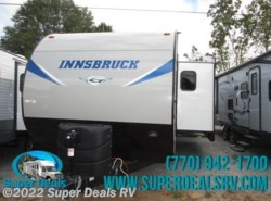 New 2017  Gulf Stream Innsbruck  by Gulf Stream from Super Deals RV in Temple, GA