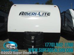 New 2017  Gulf Stream  Ameri Lite Fiberglass by Gulf Stream from Super Deals RV in Temple, GA
