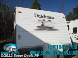 Used 2008  Dutchmen Lite  by Dutchmen from Super Deals RV in Temple, GA