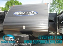 New 2017  Dutchmen Aspen Trail  by Dutchmen from Super Deals RV in Temple, GA