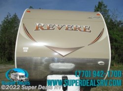 New 2018  Shasta Revere  by Shasta from Super Deals RV in Temple, GA