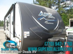 New 2018  Coachmen Apex  by Coachmen from Super Deals RV in Temple, GA