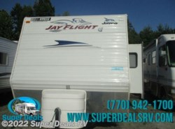 Used 2010  Jayco  JayFlight G2 by Jayco from Super Deals RV in Temple, GA
