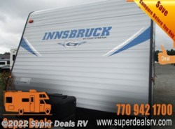 New 2018  Gulf Stream Innsbruck