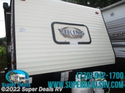 New 2018  Forest River  Viking by Forest River from Super Deals RV in Temple, GA