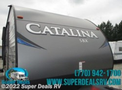 New 2018  Coachmen Catalina SBX  by Coachmen from Super Deals RV in Temple, GA