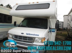 Used 1999  Gulf Stream Yellowstone  by Gulf Stream from Super Deals RV in Temple, GA