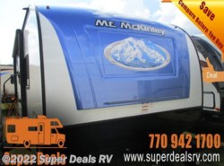 New 2018  Riverside  MT. MCKINLEY by Riverside from Super Deals RV in Temple, GA