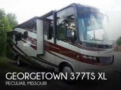 Used 2013  Forest River Georgetown 377TS XL by Forest River from POP RVs in Sarasota, FL