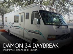 Used 2000  Thor Motor Coach  Damon 34 Daybreak by Thor Motor Coach from POP RVs in Sarasota, FL