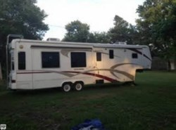 Used 2004  Teton Homes  Teton Liberty 36 by Teton Homes from POP RVs in Sarasota, FL