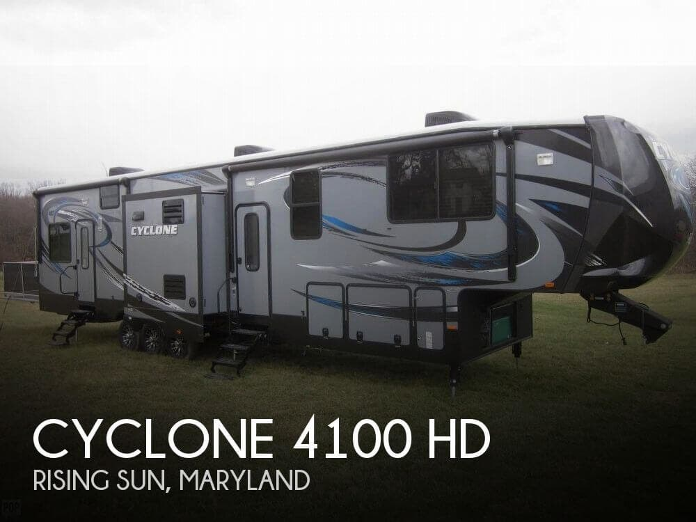 full specs for 2015 heartland cyclone cy 4100 king rvs rvusa com rh rvusa com