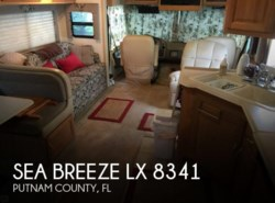 Used 2004  National RV Sea Breeze LX 8341 by National RV from POP RVs in Sarasota, FL