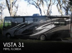 Used 2012  Winnebago Vista 31