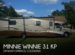 Used 2014  Winnebago Minnie Winnie 31 KP by Winnebago from POP RVs in Denham Springs, LA