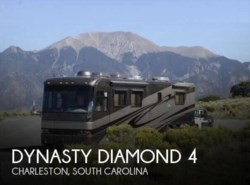 Used 2004 Monaco RV Dynasty Diamond 4 available in Sarasota, Florida