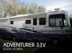 Used 2003  Winnebago Adventurer 33V by Winnebago from POP RVs in Sarasota, FL