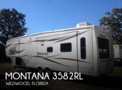 Used 2012  Keystone Montana 3582RL by Keystone from POP RVs in Sarasota, FL