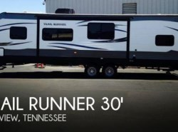 Used 2015  Heartland RV Trail Runner 30 DKHS