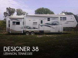 Used 2007  Jayco Designer 38 by Jayco from POP RVs in Sarasota, FL