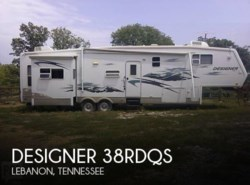 Used 2007 Jayco Designer 38RDQS available in Lebanon, Tennessee