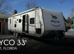 Used 2015  Jayco  Jayco Jay Flight SLX 287BHSW by Jayco from POP RVs in Sarasota, FL