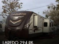 Used 2014  Keystone Laredo 294 RK by Keystone from POP RVs in Sarasota, FL