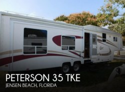 Used 2008  Excel  Peterson 35 TKE by Excel from POP RVs in Sarasota, FL