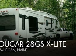 Used 2014 Keystone Cougar 28GS X-Lite available in Sarasota, Florida