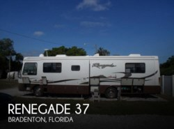 Used 1999  Harney Renegade 37 by Harney from POP RVs in Sarasota, FL