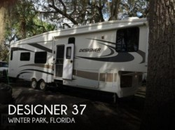 Used 2009  Jayco Designer 37 by Jayco from POP RVs in Sarasota, FL