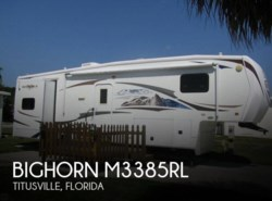 Used 2010  Heartland RV Bighorn M3385RL by Heartland RV from POP RVs in Sarasota, FL
