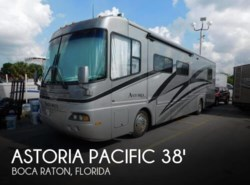 Used 2006 Damon Astoria Pacific 3579 available in Boca Raton, Florida