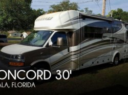 Used 2014  Coachmen Concord 300TS Berkshire/Hathaway 50th anniversary edition by Coachmen from POP RVs in Sarasota, FL