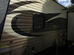Used 2014  Forest River  Avenger 33RDS by Forest River from POP RVs in Sarasota, FL